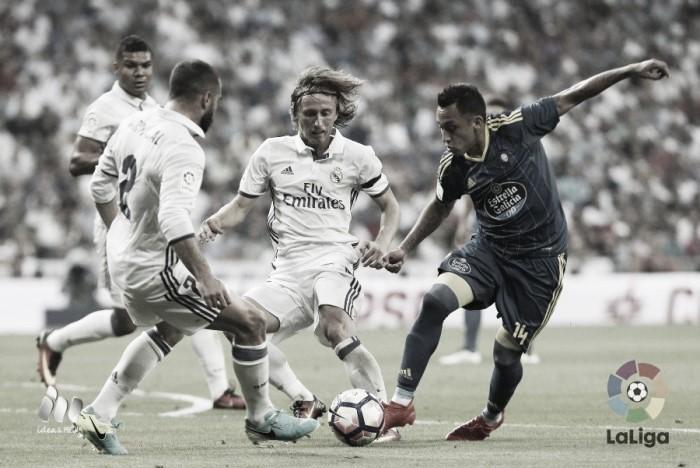 Análisis del rival: un Celta de Vigo con novedades