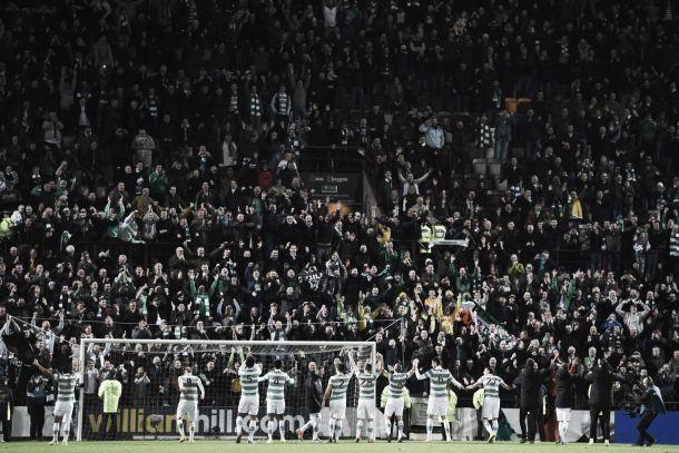 Celtic: The Story So Far