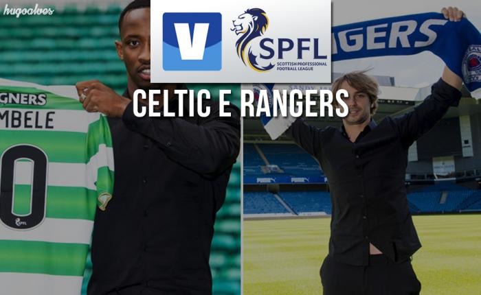 Guia VAVEL SPL 2016/2017: Dominação de Celtic e Rangers