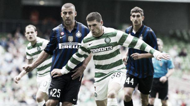Celtic x Inter: Jogo entre históricos na Liga Europa