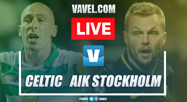 Goals and Highlights: Celtic 2-0 AIK, 2019 UEFA Europa League