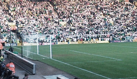 Celtic continue to win hearts and minds