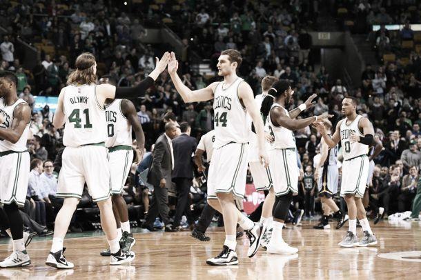 Nba, i Boston Celtics e la politica dei piccoli passi