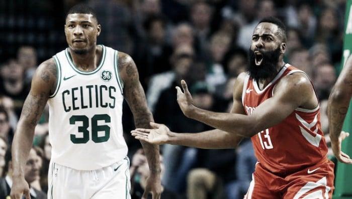 Boston Celtics loss prove that Houston Rockets have glaring issues