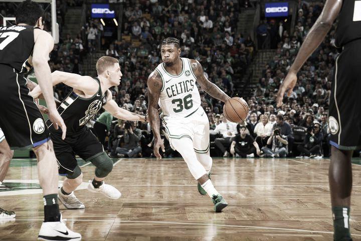 NBA Conferencia Este: Si hoy fueran los Playoffs ¿serían idóneo los 8?