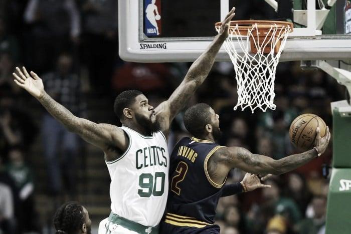 Nba - Cleveland cade in casa dei Celtics (103-99)