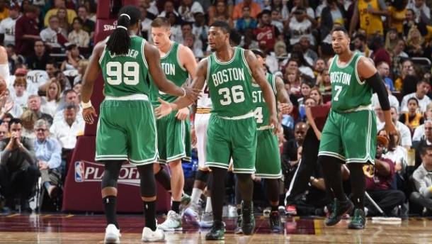 NBA, la nuova difesa dei Celtics