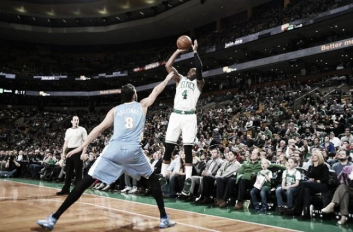 NBA: Durant show anche a Minneapolis, Gallinari non basta contro Boston