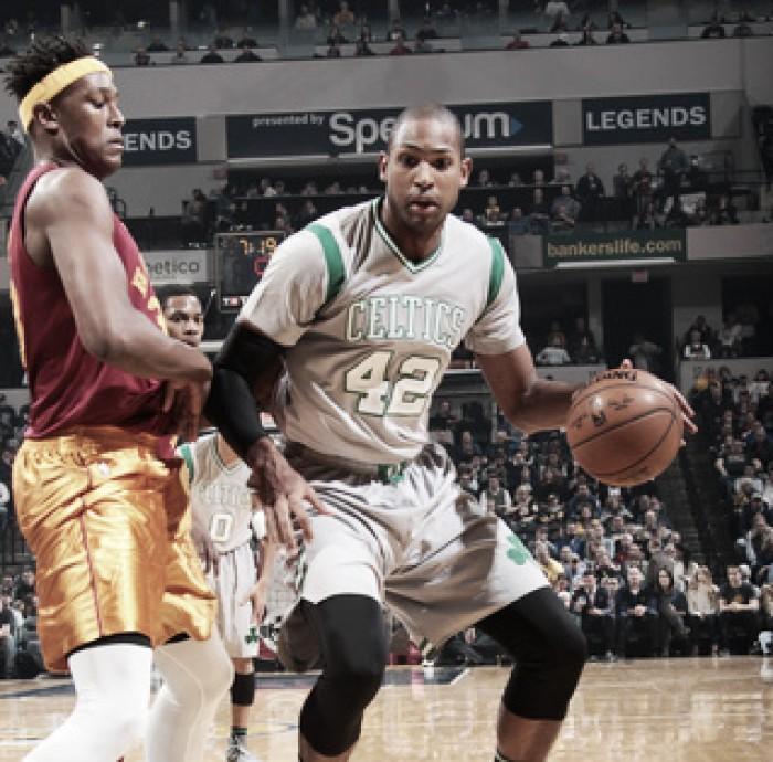 Celtics gana la batalla contra Pacers