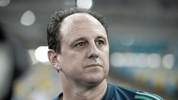 Racismo e expulsão de Gabigol: Rogério Ceni fala sobre polêmicas