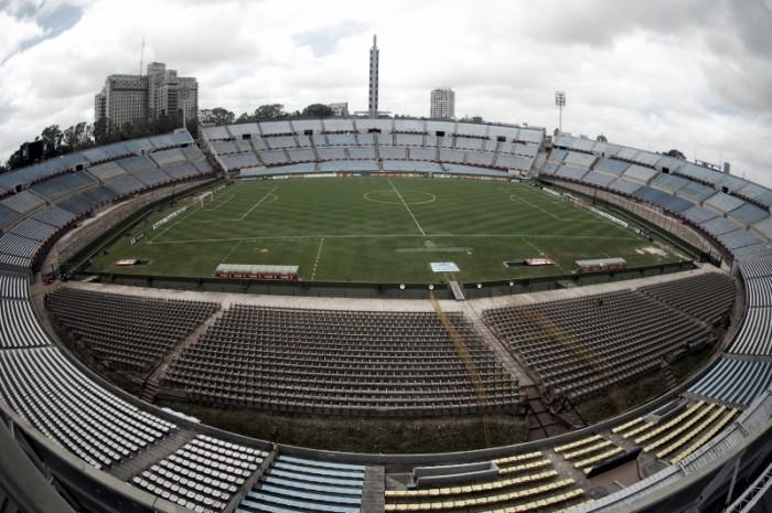 Liverpool-URU define local da partida contra o Fluminense pela Sul-Americana
