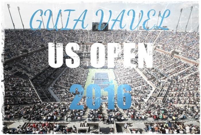 Guía VAVEL US Open 2016