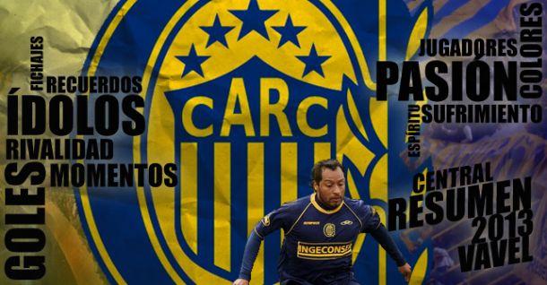 Rosario Central 2013: operativo refundar