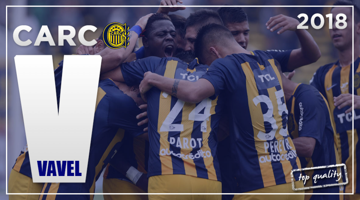 Guía Rosario Central Superliga 2018/2019: arranca una nueva ilusión de la mano del Patón