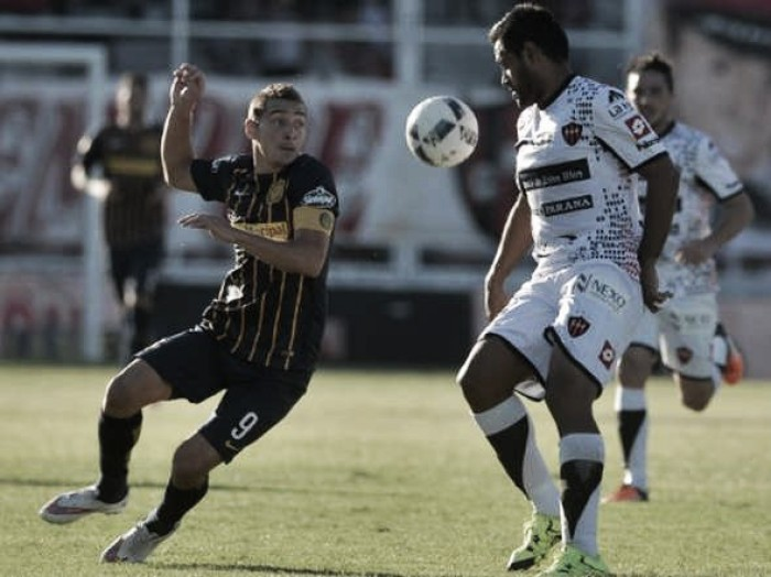 Claves Rosario Central vs Patronato