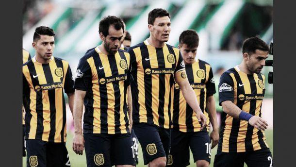 Banfield 2 – 1 Rosario Central: puntuaciones del 'Canalla'