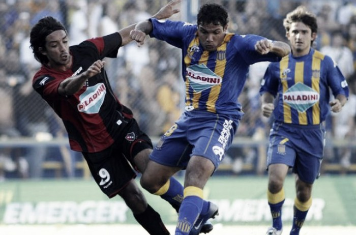 Central - Newell's 2016: cara a cara defensivo