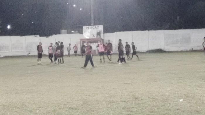 Íbis conquista primeiro ponto na Série A-2 do Campeonato Pernambucano