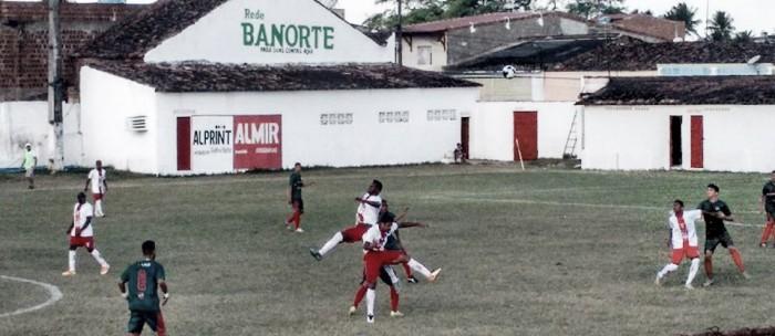 Visitantes dominam primeira rodada da Série A2 do Campeonato Pernambucano