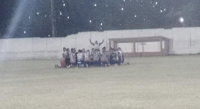 Afogados da Ingazeira retoma liderança do Campeonato Pernambucano Série A-2