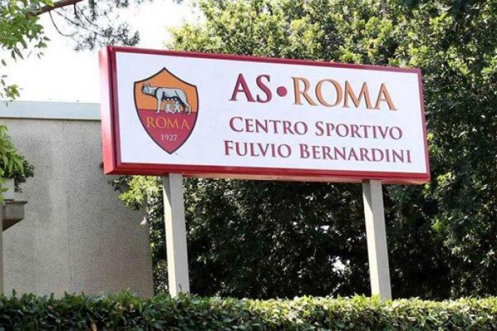 Roma, finalmente torna il campo: le ultime