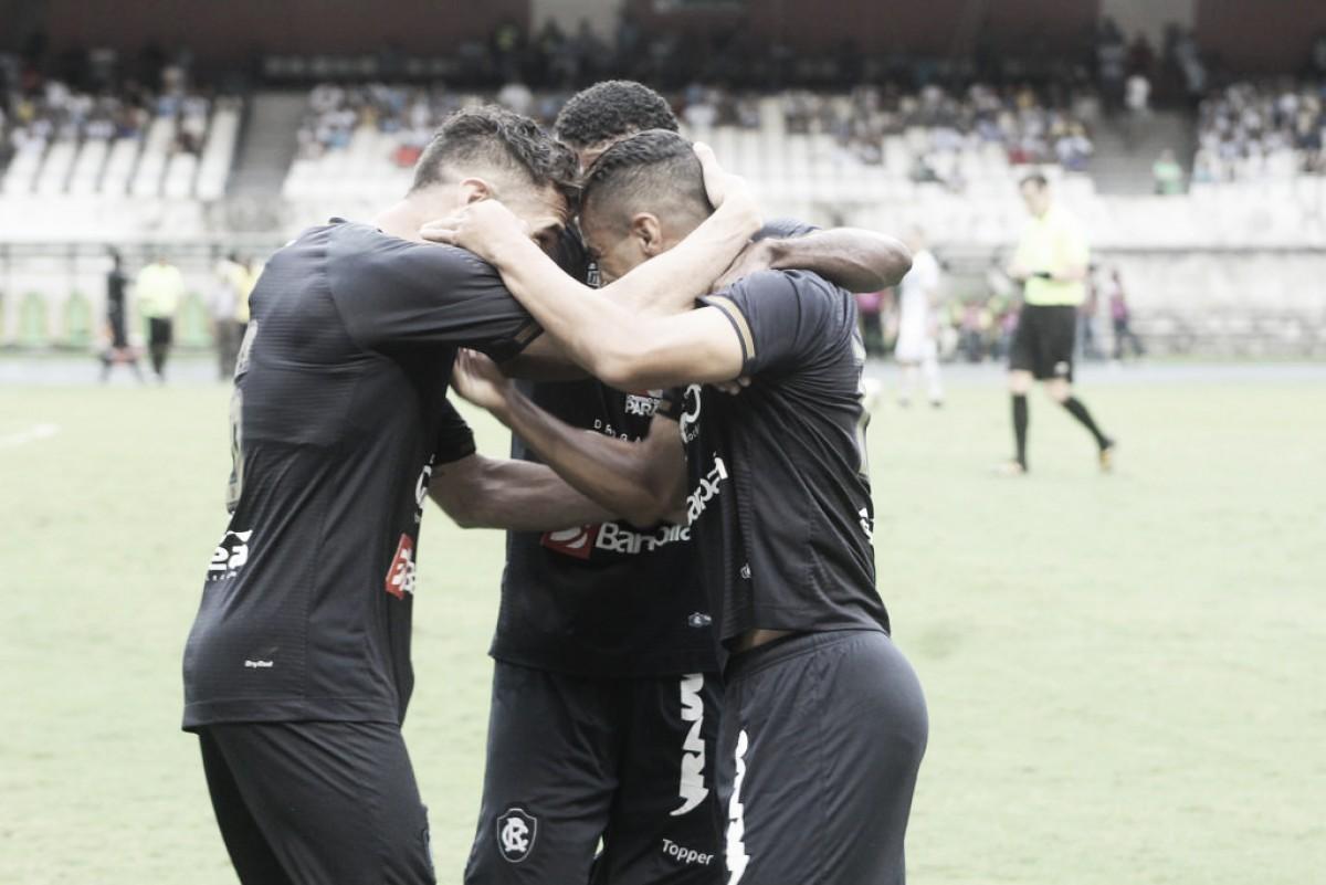 Campeão, Remo domina Seleção VAVEL do Campeonato Paraense 2018