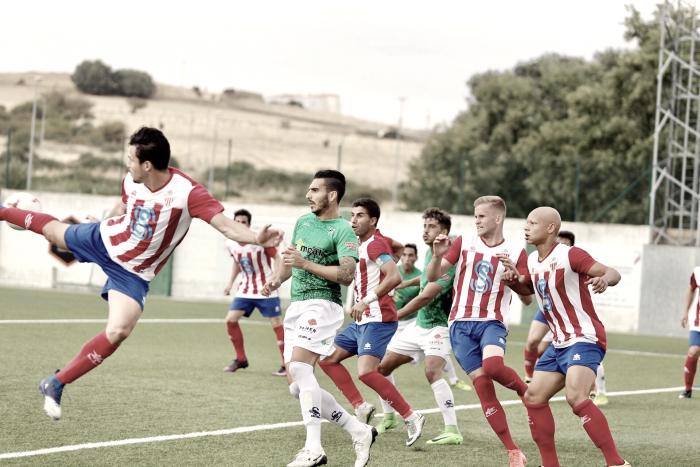 Previa Pontevedra CF - CCD Cerceda: con la soga al cuello