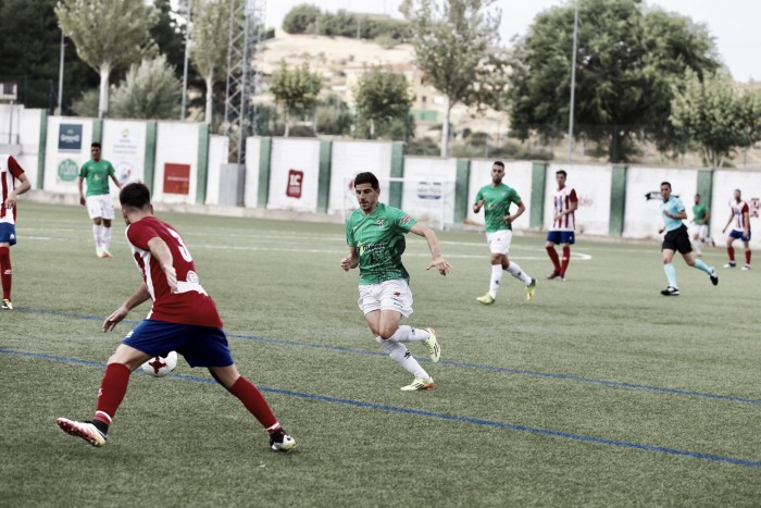 Cerceda - Deportivo Fabril: nuevo derbi en tierras gallegas