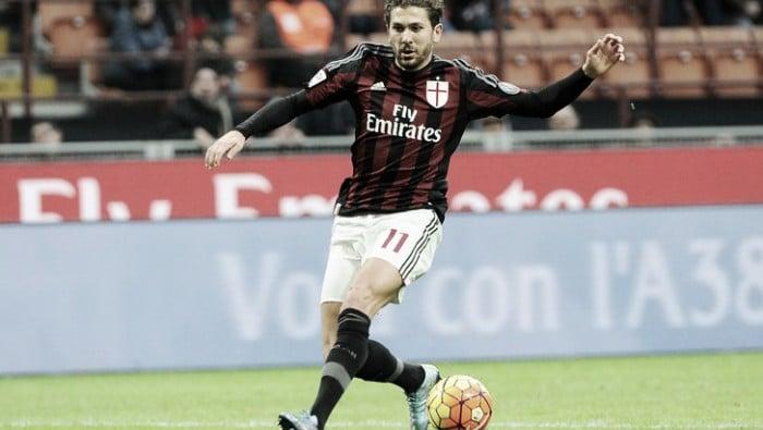Alessio Cerci: via dai social network, via anche dal Milan?