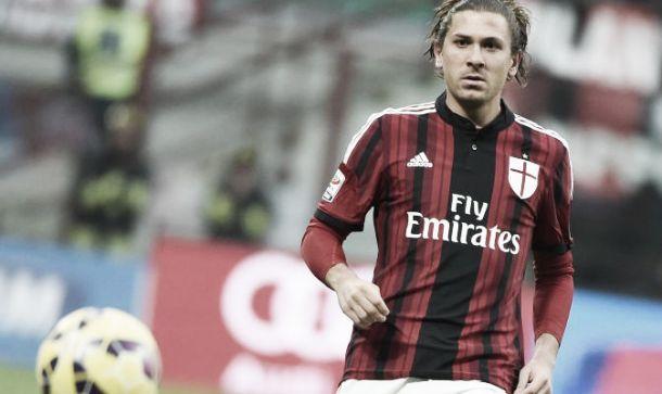 """Milan, presentato Cerci: """"Volevo il Milan da questa estate, è un orgoglio essere qui"""""""