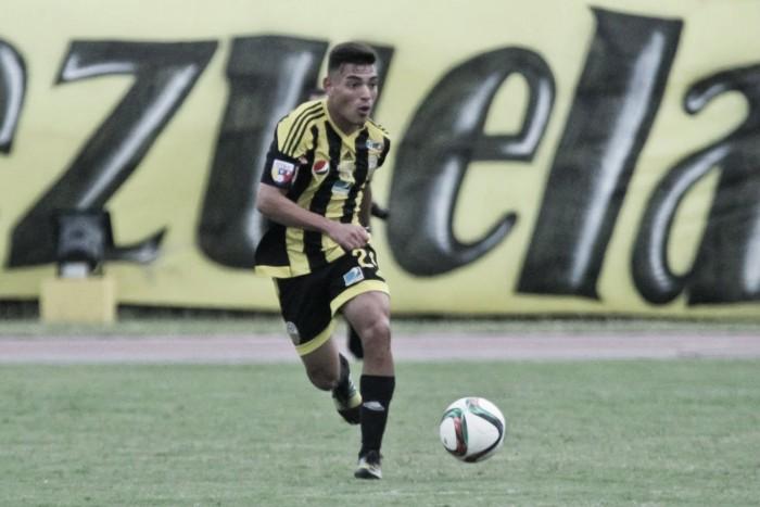 Carlos Cermeño a la MLS