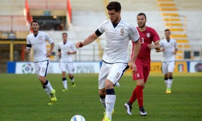 U21, pari con la Serbia. Cerri salva gli azzurri