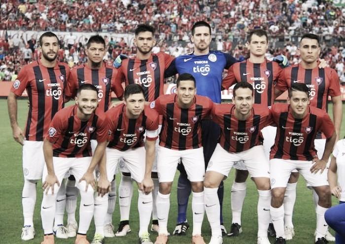 Cerro Porteño, próximo rival de Atlético Nacional en la semifinal de la Copa Sudamericana 2016