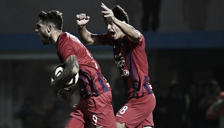 Así llega Cerro Porteño, el rival del Millonario en cuartos de la Libertadores