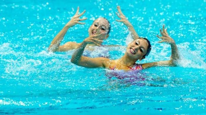 Nuoto sincronizzato, Mondiali 2017: Cerruti-Ferro seste nella finale del duo tecnico, dominio della Russia