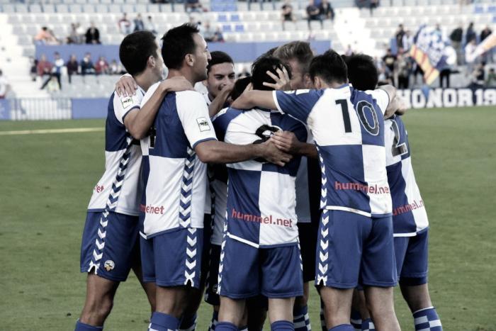 Previa CE Sabadell - Valencia Mestalla: no dejar escapar la zona alta