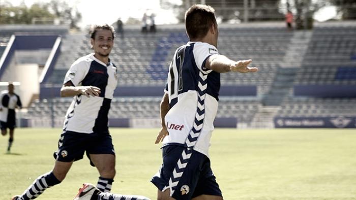 Previa CE Sabadell - SD Formentera: mismo objetivo, diferentes intereses