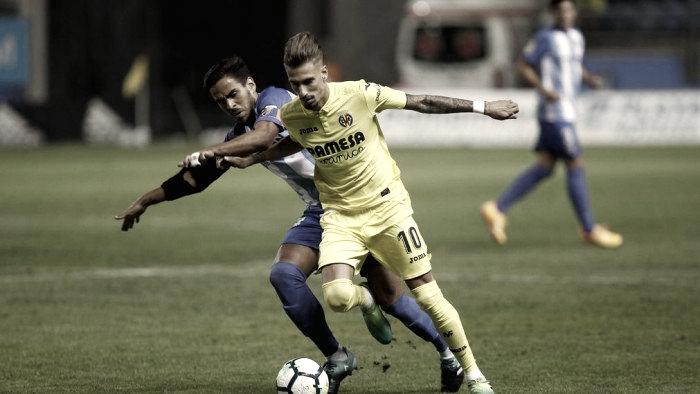 Previa Levante - Villarreal: derbi para empezar