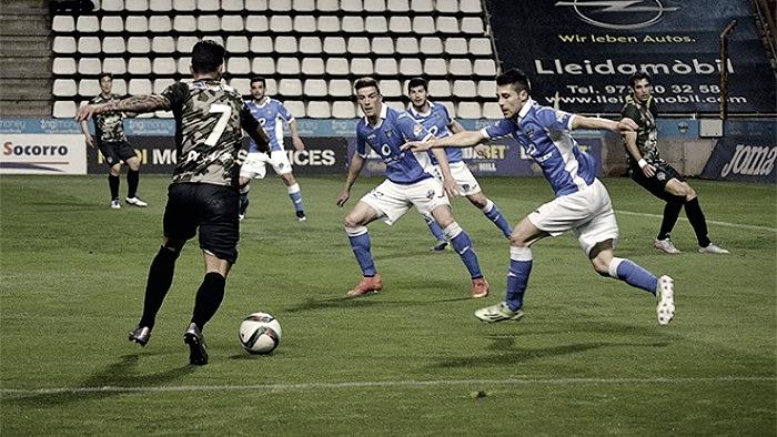 Previa Lleida Esportiu - CE Sabadell: necesidad de victoria
