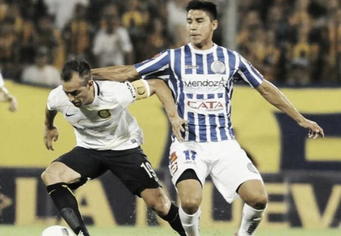 En busca de la victoria en Rosario