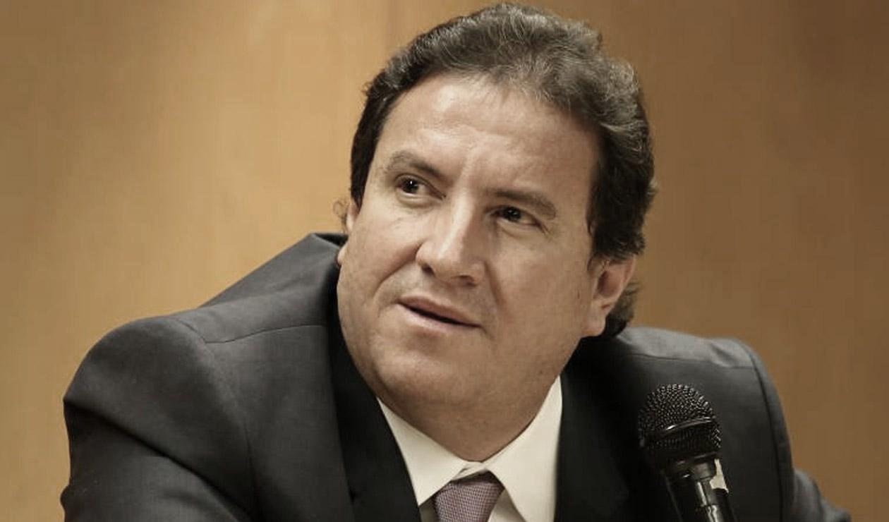 """Cesar Pastrana: """"Este semestre ha sido lamentable y desastroso"""""""