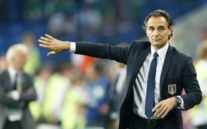 Lazio, Prandelli ad un passo