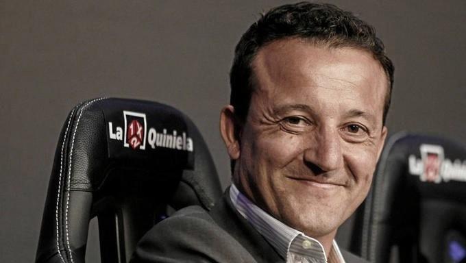 César Sánchez dimite como Director Deportivo del Valencia