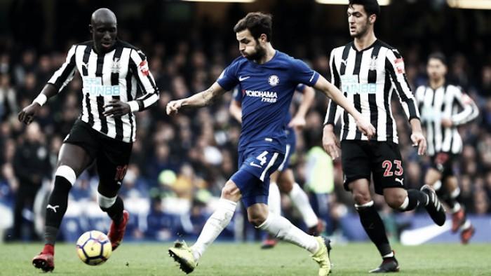"""El Chelsea gana antes del """"milagro"""""""