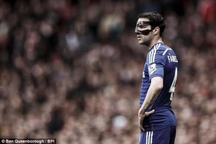 "Cesc Fàbregas: ""Mourinho me hizo creer de nuevo en mí"""