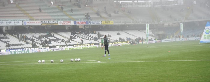 Serie B - Il Cesena travolge l'Avellino: 3-0 al Manuzzi