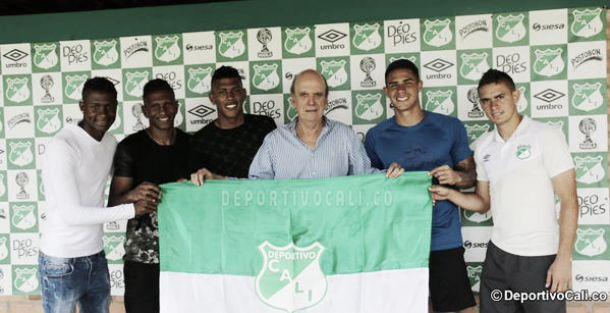 Seis jugadores 'verdiblancos' en la sub-20
