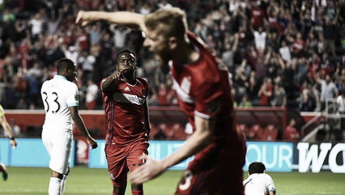 MLS Week 11 Review: Chicago Fire, Colorado Rapids bounce back with big wins