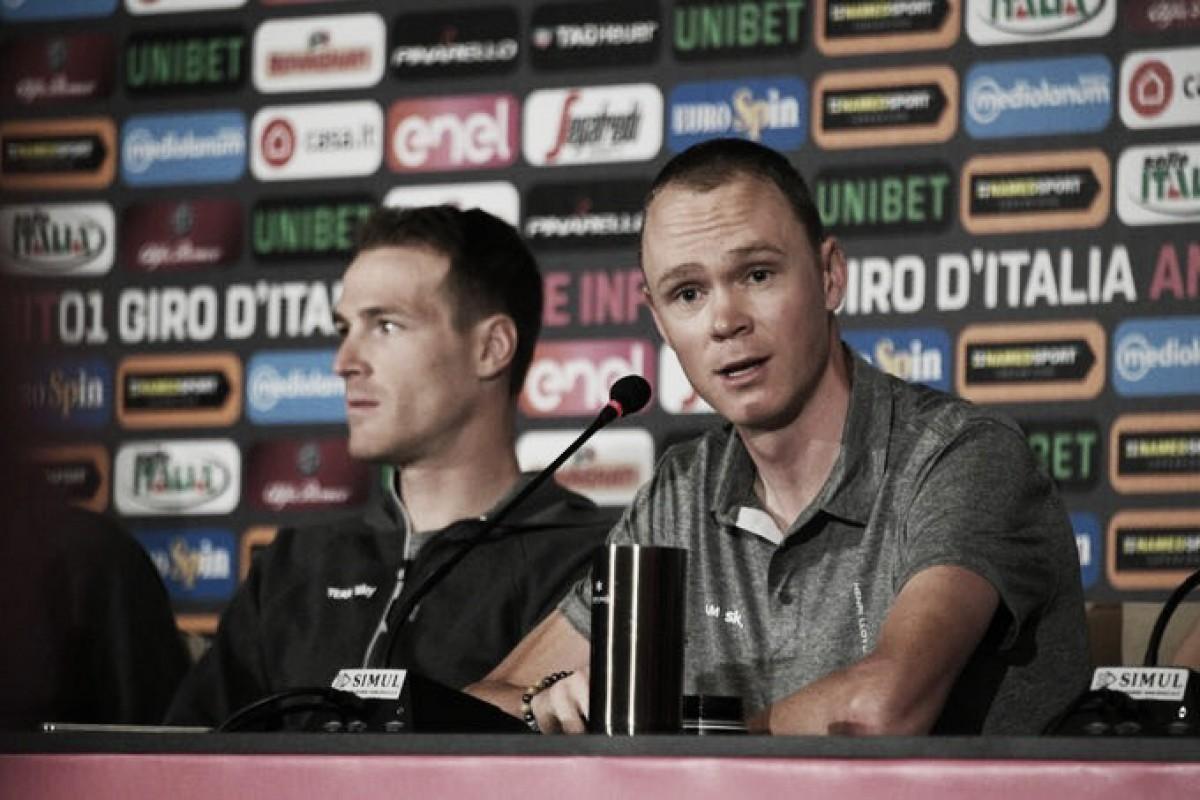 Giro d'Italia: conto alla rovescia per il via