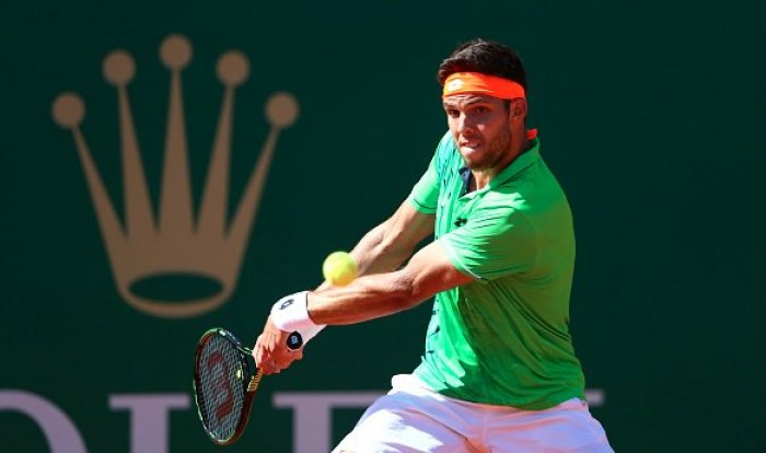 Monte-Carlo Rolex Masters 2016: impresa Vesely! Djokovic K.O
